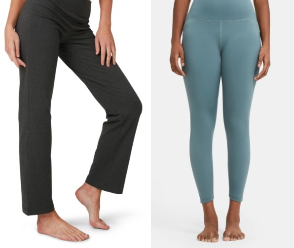 A Definitive Guide to Wholesale Yoga Wear 12
