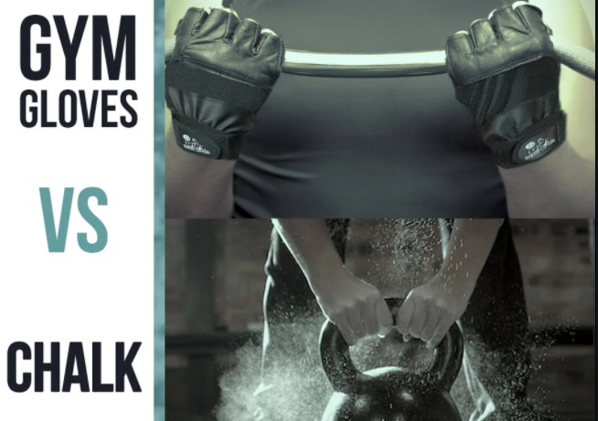 Ultimate Guide to Gym Gloves with Straps 14