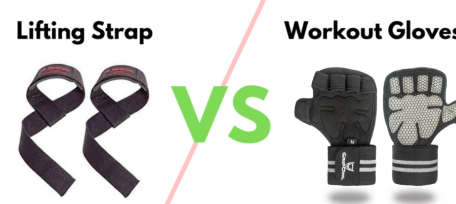 Ultimate Guide to Gym Gloves with Straps 15