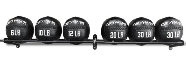 A Definitive Guide to Gym Ball Holders 13