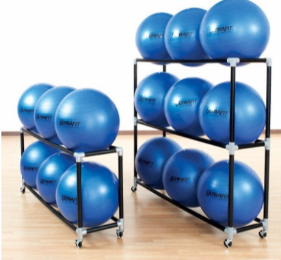 A Definitive Guide to Gym Ball Holders 15