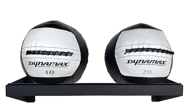 A Definitive Guide to Gym Ball Holders 17