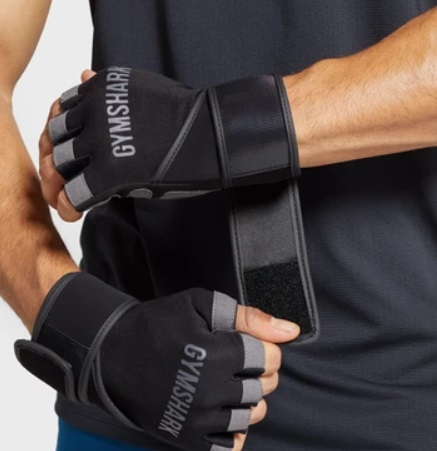 Ultimate Guide to Gym Gloves with Straps 2