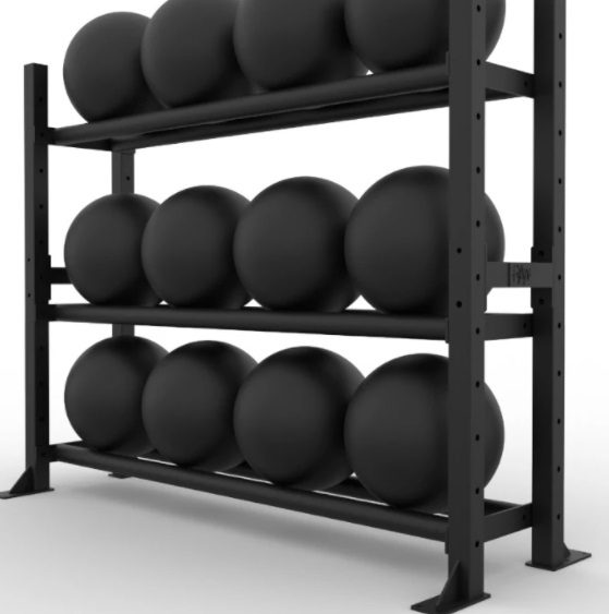 A Definitive Guide to Gym Ball Holders 2