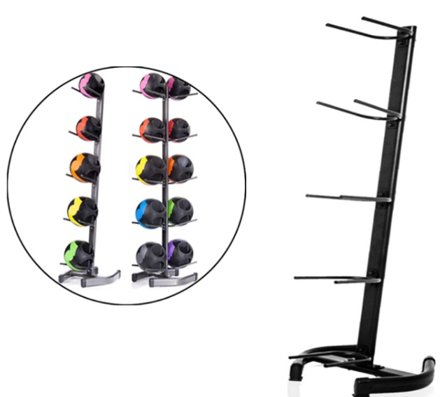 A Definitive Guide to Gym Ball Holders 3