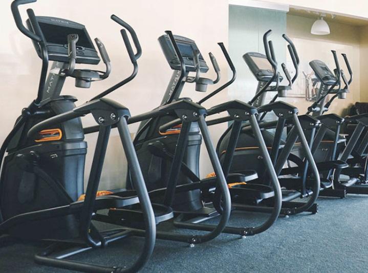 Fabricant d'appareils de fitness 17
