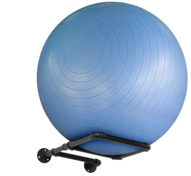A Definitive Guide to Gym Ball Holders 4