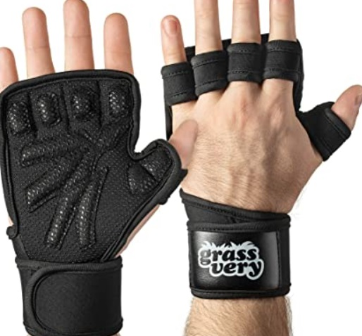 Ultimate Guide to Gym Gloves with Straps 5