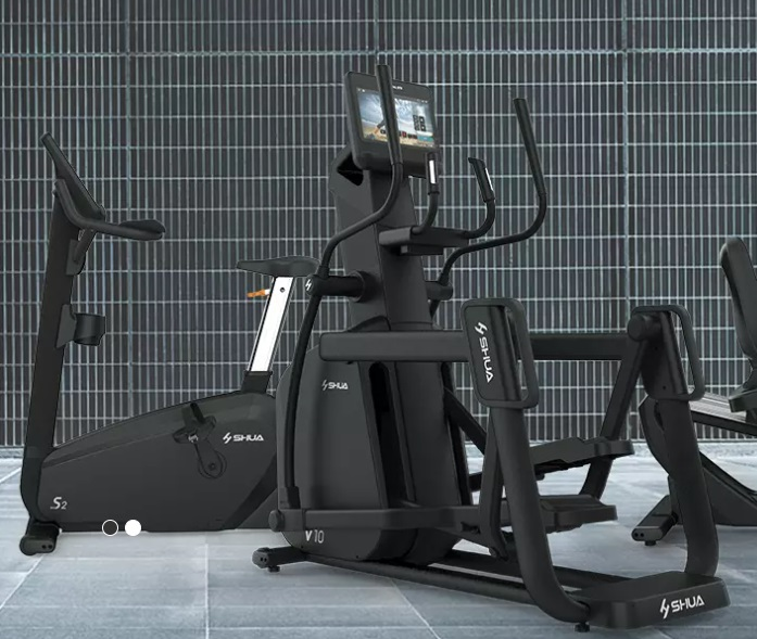 Fabricant d'appareils de fitness 18