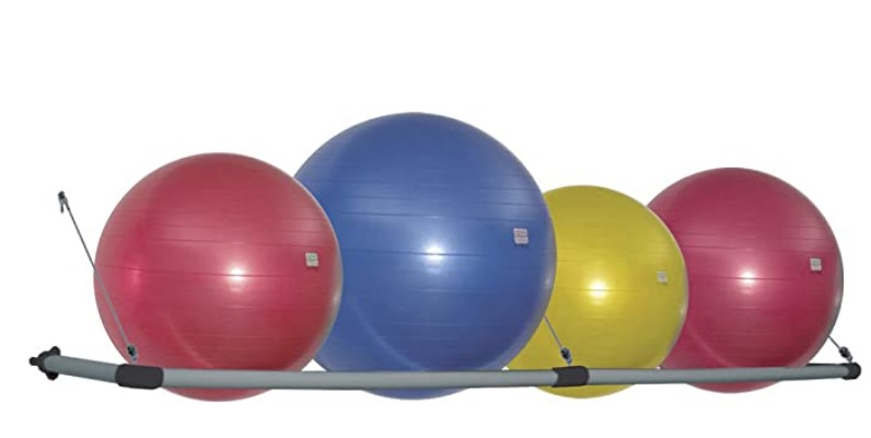 A Definitive Guide to Gym Ball Holders 5