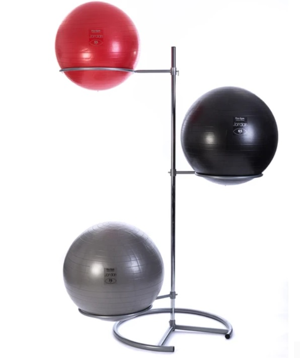 A Definitive Guide to Gym Ball Holders 6