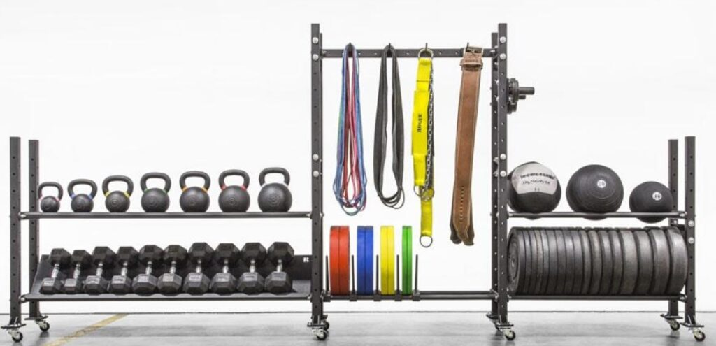 A Definitive Guide to Gym Band Hangers 10