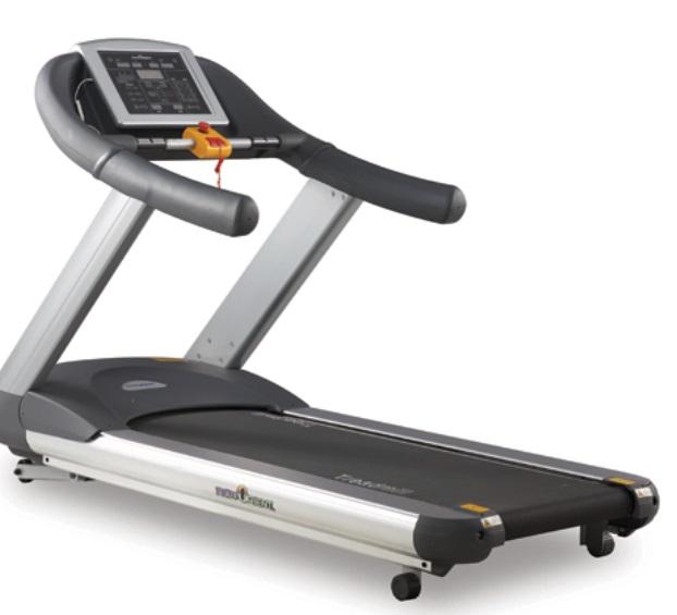 Fabricant d'appareils de fitness 21