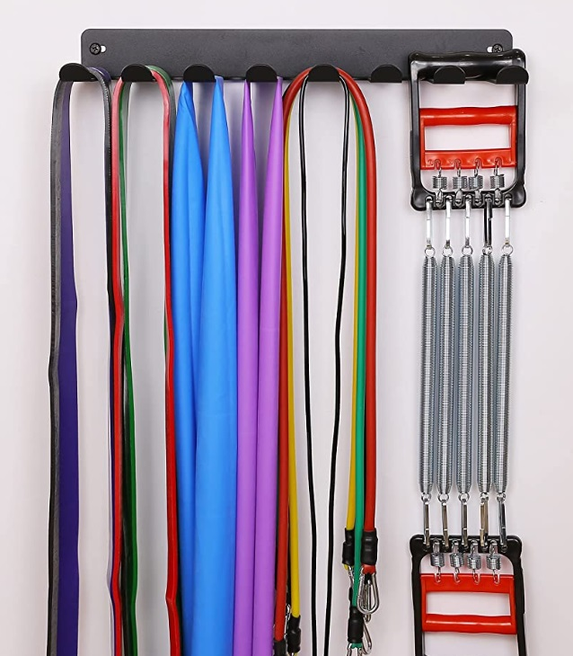 A Definitive Guide to Gym Band Hangers 12