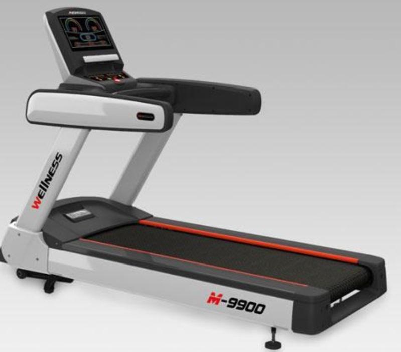 Fabricant d'appareils de fitness 22