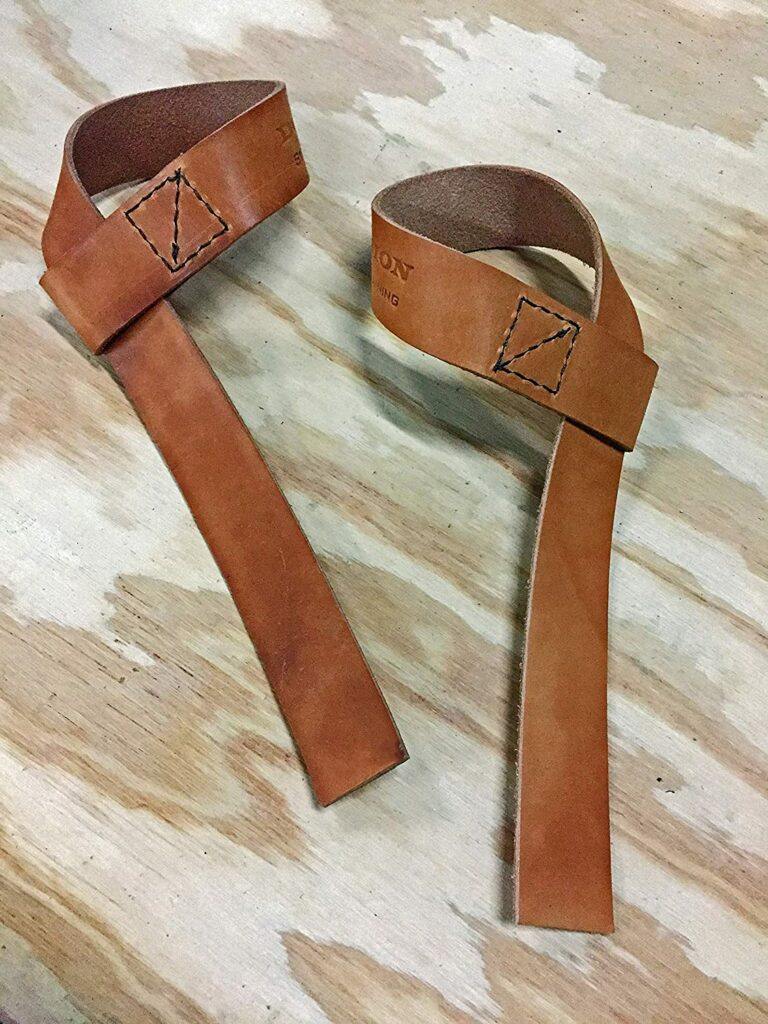 Gym Belts and Straps 4