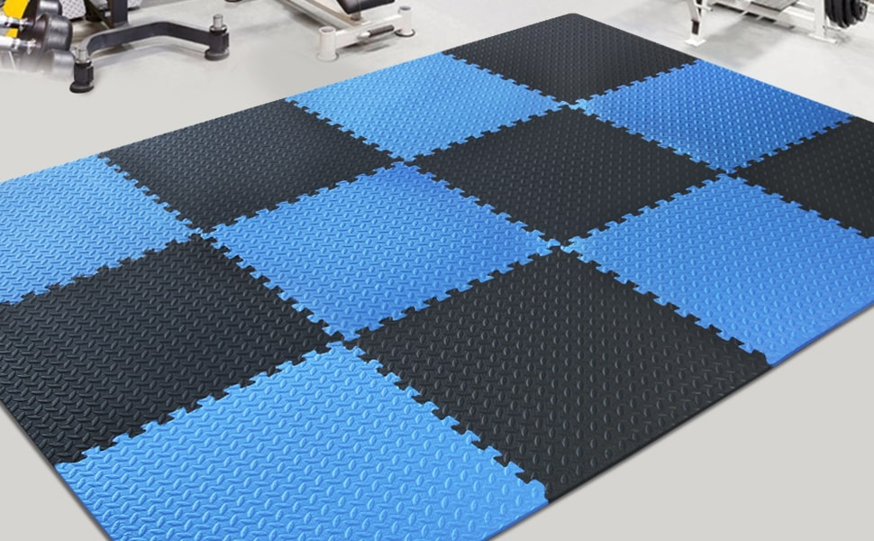 10 Best Commercial Gym Flooring Options You Must Know 1
