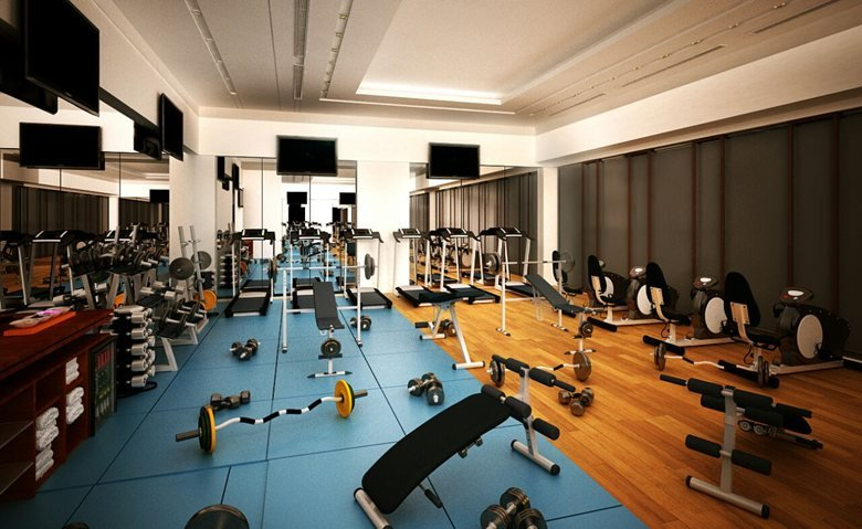 A Simple Guide to Creating a Small Gym Layout 1