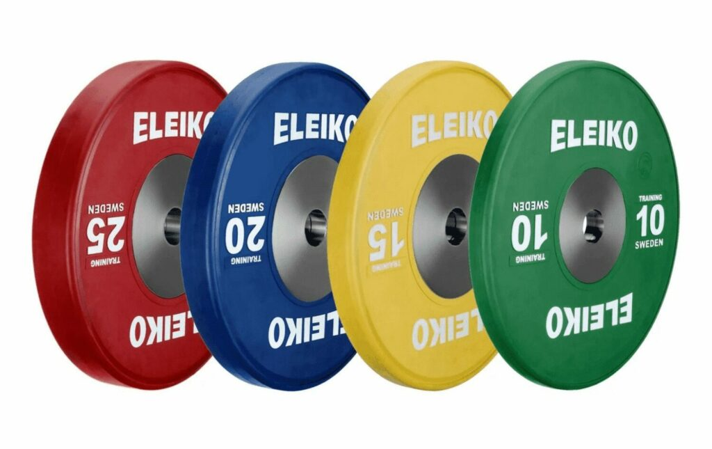 Olympic Weight Plates China - The Ultimate FAQ Guide 1