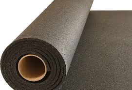 Commercial Gym Flooring Rolls 1