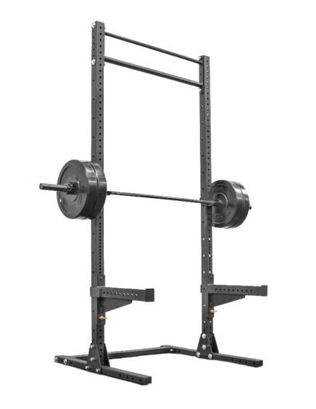 Commercial Squat Rack 1