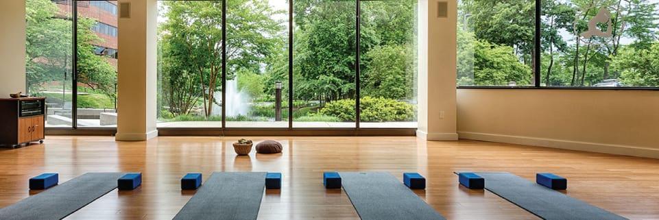 Wholesale Yoga Studio 10