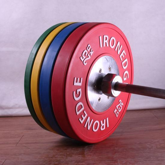 Olympic Weight Plates China - The Ultimate FAQ Guide 14