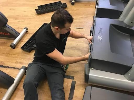 Commercial Fitness Equipment 23