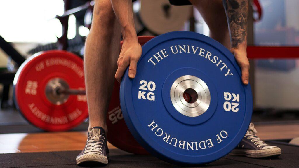Heavy Duty Gym Equipment 25