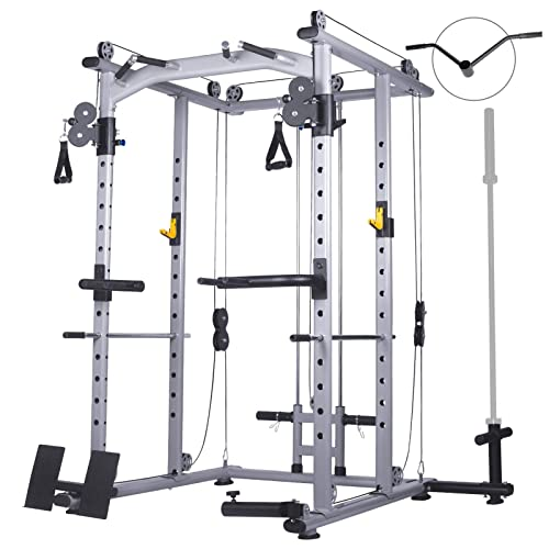Buyers Guide to The Best Cable Crossover Machine 12