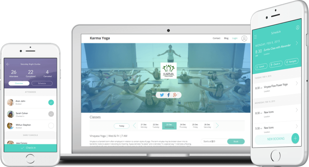The Ultimate Guide to Free Gym Management Software – 2021 13