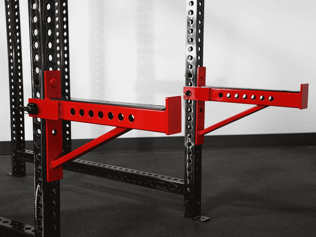All You Need To Know About The Gym Bar Rack 13