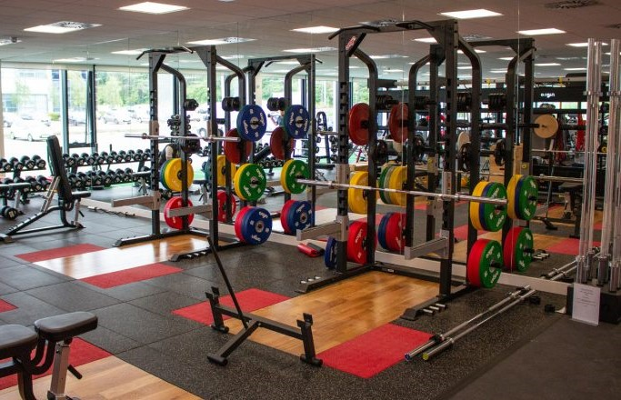 All You Need To Know About The Gym Bar Rack 14