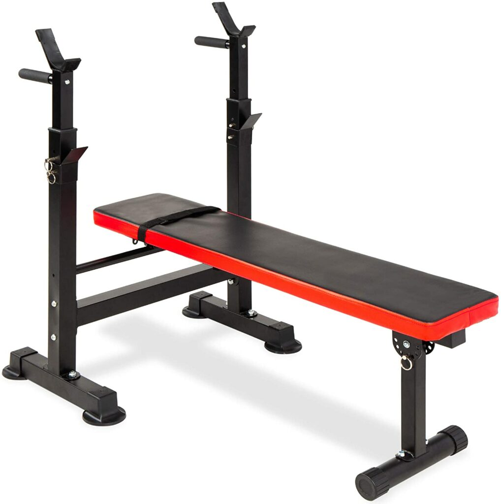 All You Need To Know About The Gym Bar Rack 15