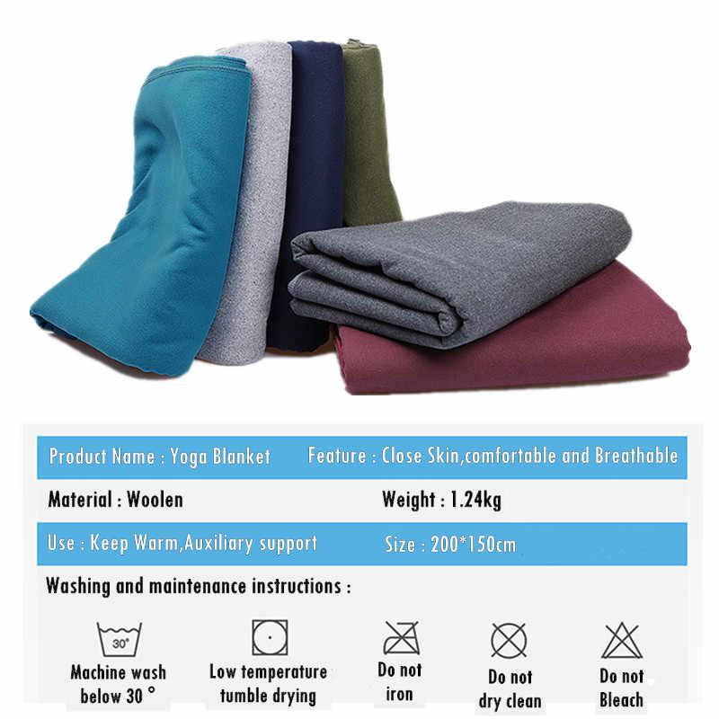 Wholesale Yoga Blankets - The Definitive FAQ Guide 15