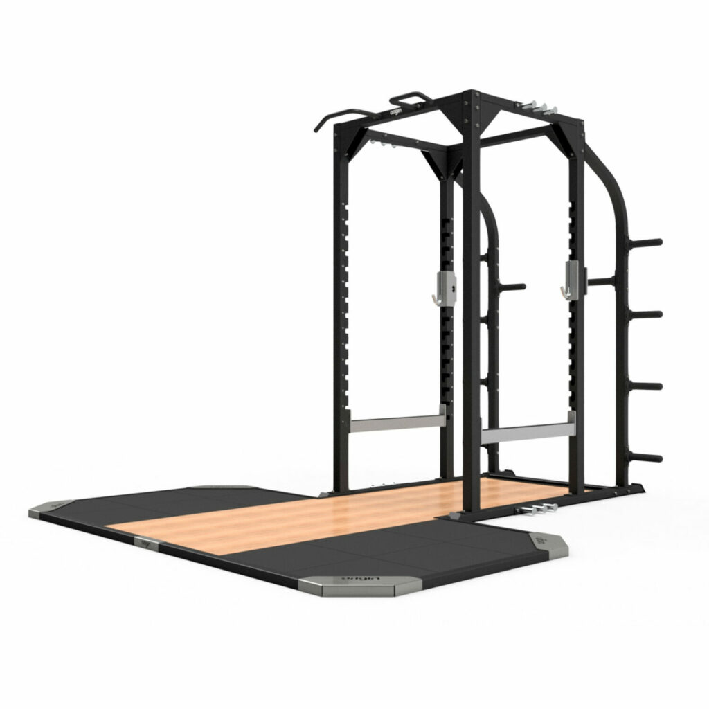 All You Need To Know About The Gym Bar Rack 16