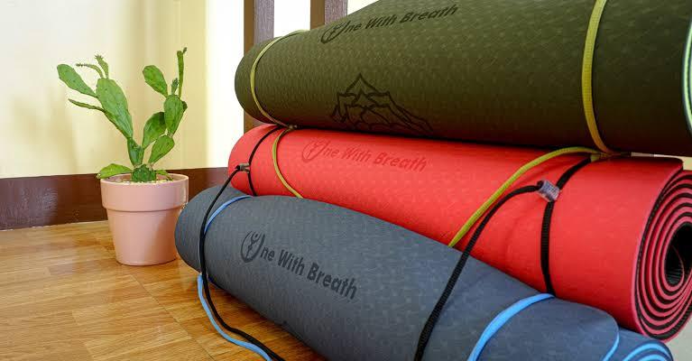 Eco-Friendly Yoga Mat Manufacturer 1