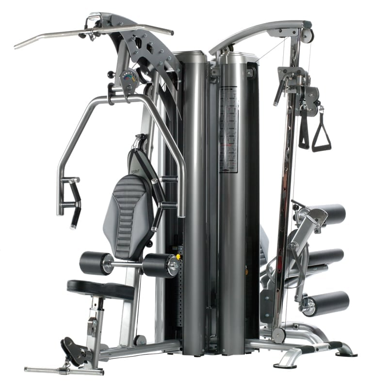 Commercial Multi-Station Gym Equipment 11