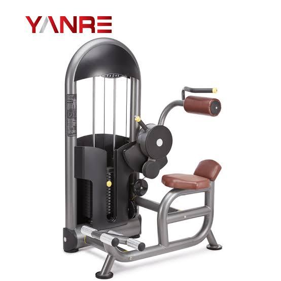 Commercial Fitness Equipment 1