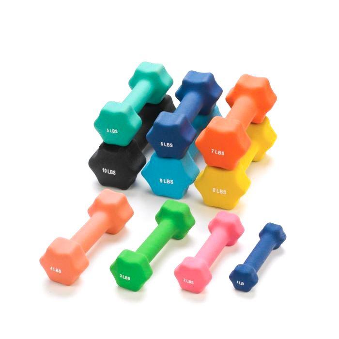 Free Weight Equipment 15