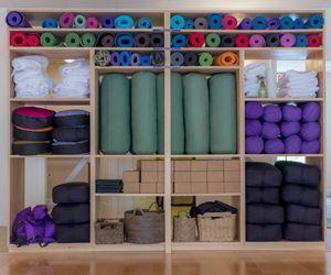 Wholesale Yoga Studio 11