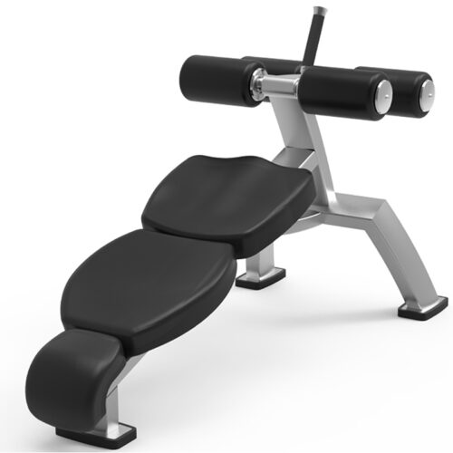 Commercial Sit Up Bench 8