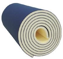 Commercial Gym Flooring Rolls 2