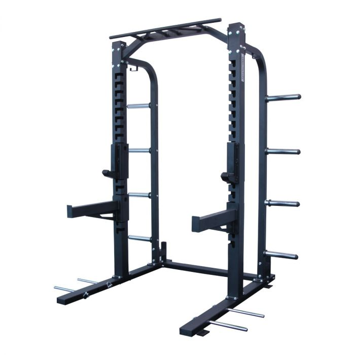 All You Need To Know About The Gym Bar Rack 2