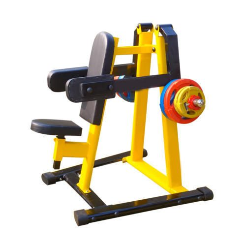 Standing Lateral Raise Machine 8
