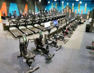 Gym Machines Manufacturer 15