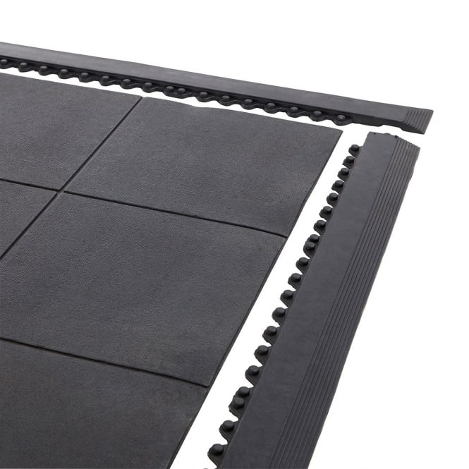 Commercial Treadmill Mat 2
