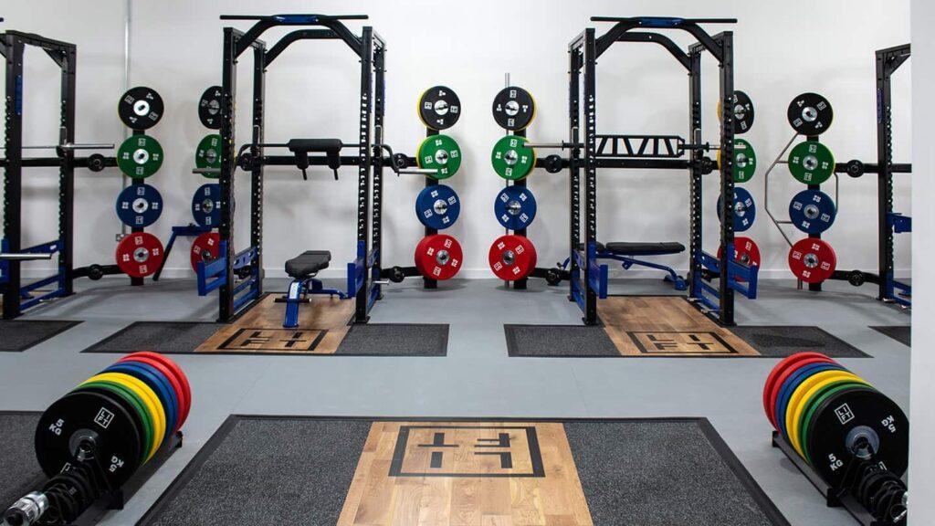 Custom Gym Equipment Manufacturers 2