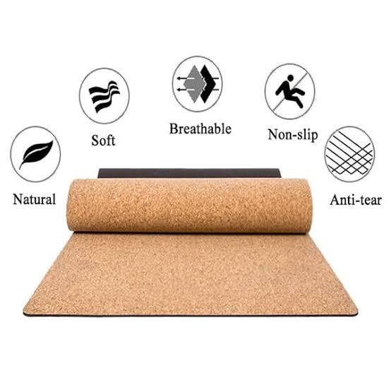 Eco-Friendly Yoga Mat Manufacturer 2