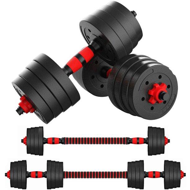 Free Weight Equipment 16